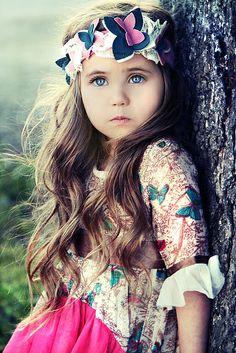 Hippie Chick by rmrr21, via Flickr