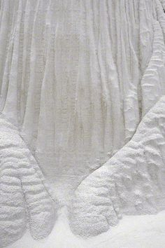 Ivory Falls  Kodachrome BasIn State Park, Utah