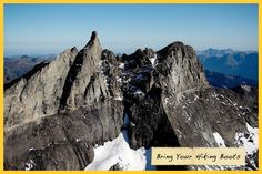 Ryder-Walker: Hike the Wild Side of Switzerland | 8 Day Swiss Alps Hiking Tour