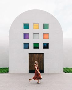 Color block! 🌈 Edited with 70% Pop from Essentials + other adjustments by @aaron #AColorStory