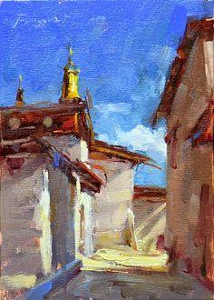 Por amor al arte: Fongwei Liu