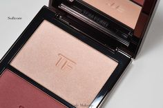 Tom ford Soft Core Stroked