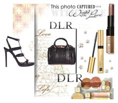 """""""New FALL WINTER DLRBOUTIQUE"""" by dinaa45 ❤ liked on Polyvore featuring Michael Kors, Alexander Wang, Versace, Bobbi Brown Cosmetics and Estée Lauder"""