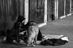 Parigi senzatetto by odino cepernich on 500px