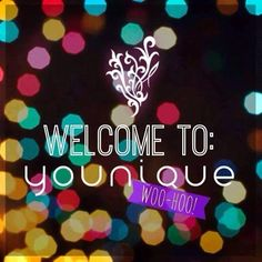 Welcome to Younique where all your beautiful dreams come true <3! https://www.youniqueproducts.com/ericakanter