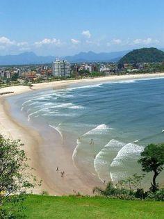 fotos praia de guaratuba parana - Pesquisa Google
