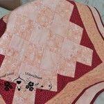 Тонкое, лёгкое одеяло ручной работы, выполнено из 100% импортного хлопка продается на #inselly! #forbaby #forgirl #blanket #handmade #dream #cotton