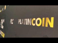 PLATINCOIN   PLC GROUP AG Mit dem Smartphone transferieren, so gehts!
