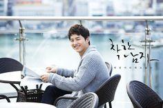 착한남자 - Kang Maru - Song Joong Ki - 송중기