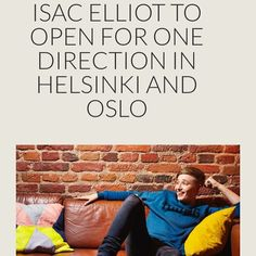 JUST SO SUPER EXCITED! What an honor #onedirection #helsinki #oslo