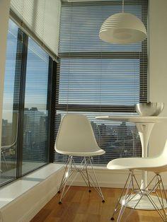 Classic Eames Furniture.  #Modernism #Eames