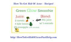 acne recipe - http://howtogetridofacnefasthelp.com/