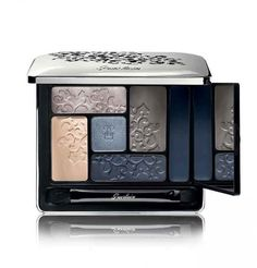 Guerlain Palette  Ecrin 6 Couleurs collection Bloom of rose 2015
