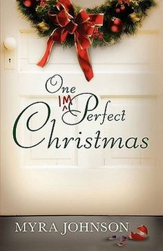 Free Book - One Imperfect Christmas, by Myra Johnson, is a repeat freebie in the Kindle store and from Barnes & Noble and ChristianBook, courtesy of Christian publisher Abingdon Press.