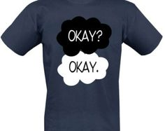 Okay? Okay. Men's T-Shirt