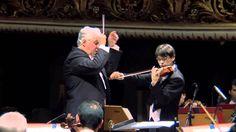 Camargo Guarnieri - Choro for Violin and Orchestra, 1st mov