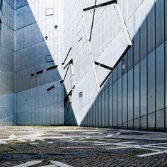 Libeskind | Jewish Museum