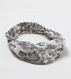 AEO Printed Headwrap