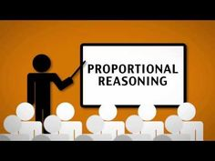The video discusses the Importance of Proportional Reasoning in Your Child's Math Development. This allows the student to see why proportions are so important to understand. Grade 6 Math, 2015 Trends, Math For Kids, Great Videos, How To Apply, How To Make, Mathematics, Have Fun, Teaching