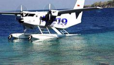 PTDI Siapkan Pesawat N-219 Amfibi – JakartaGreater