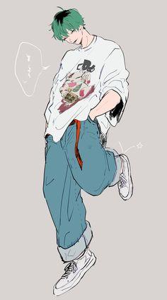 Art And Illustration, Illustrations, Character Illustration, Cartoon Kunst, Cartoon Art, Manga Art, Anime Art, Art Sketches, Art Drawings