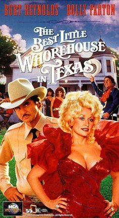 """Love Burt & Dolly.  """"I will Always Love You"""" by Dolly herself.--- I have to admit Dolly is a guilty pleasure of mine: 9 to 5, Rhinestone, Steel Magnolias"""