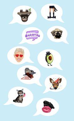 Ellen's Emoji Scavenger Hunt | EllenTV.com