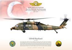 TURKISH ARMY AVIATION . TÜRK KARA KUVVETLERI2'nci Kara Havacılık Alay KomutanlığıOrta G/M Hücum Helikopter Taburu/ MALATYA2014 - 2015