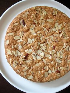 Browned Butter Almond Torte: 1/2 cup (1 stick) unsalted butter 1 tsp. pure vanilla extract