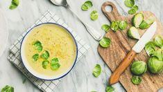 Kohlsprossensuppe Nespresso, Hummus, Ramen, Cantaloupe, Fruit, Ethnic Recipes, Napa Cabbage, Food Food, The Fruit