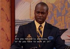 Mr. Moseby! - Suite Life on Deck