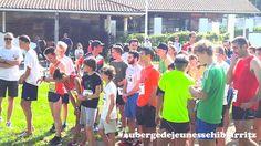Course du Lac Mouriscot en face de l' Auberge de jeunesse de Biarritz. #aubergedejeunessehibiarritz #biarritz #biarritzpaysbasque #lacmouriscot #coursepedestre #hifrance #hostellinginternational #sport #marathon