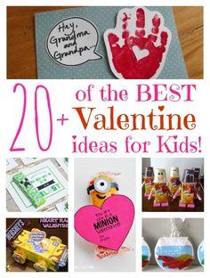 15 cutest valentines crafts for kids craft valentine crafts and holidays