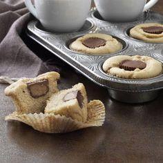 Peanut Butter Cup Cupcakes Recipe