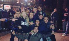 On instagram by fuffooo #gabber #gabbermadness (o) Caldissimi regà! #regazzz #company #pic #picoftheday #instagood #instagram #instatime #Hardcore #man #italy #guis #crew #crazy #torino #Chalet
