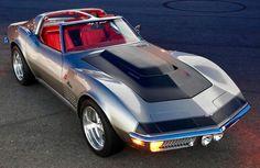Corvette Tumblr : Photo
