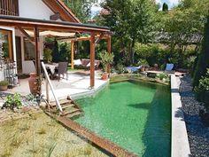 Luxury Modernen Garten mit einem Jacuzzi gestalten Whirlpool im Garten Gartengestaltung u Garten und Landschaftsbau Pinterest Jacuzzi and Gardens