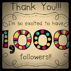 Wow!!! 1,000 followers!! I'm poshy hype!! Thanks to ALL of you who shared my listings, liked my items or visited my page!! Not too shabby for my first week on Posh:) To show my appreciation to you all, whatever item you purchase from my closet this week will come with a free surprise gift!! More new items coming soon!! In the meantime, check out my current listings because many of my them are ??PRICE DROPPED??Posh away!! Other