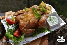 Padlizsán ragu Turkey, Chicken, Meat, Food, Peru, Turkey Country, Hoods, Meals, Kai