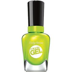 Sally Hansen Miracle Gel Nail Color, Super Charge 0.5 fl oz