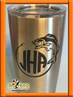 How To Paint Your Stainless Steel Tumbler Youtube My