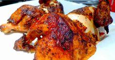 Deja de quitar la piel al pollo. Según los médicos es realmente buena #viral