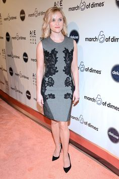 Reese Witherspoon - March of Dimes Celebration of Babies Luncheon