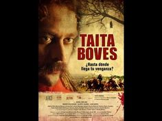 Taita Boves (2010) cine venezolano Music, Youtube, Books, Movies, Movie Posters, Revenge, Musica, Musik, Libros
