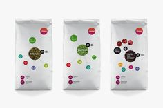 Very nice. Is this a new packaging trend: Infographics on packaging?