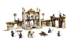 LEGO Prince of Persia 7573 Battle of Alamut: Amazon.co.uk: Toys & Games