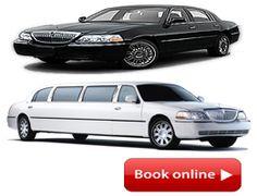 Book Online Oakville Limousine