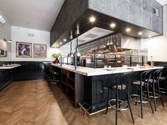 The Hottest Restaurants in San Francisco Right Now, August 2015 - Eater SF