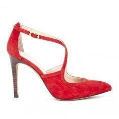 Karenza shoe: love it (more colors)