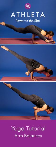 These are advanced poses, but fun to dream, yes? Margaret Burns Vap - Arm Balances